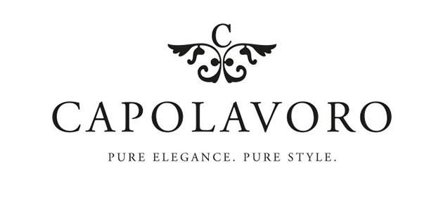 Logo Capolavoro